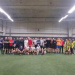 CFA - Football en salle