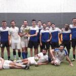 Le championnat de France des attachés (CFA)