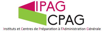Logo - IPAG CPAG