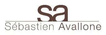 Logo - Sébastien Avallone