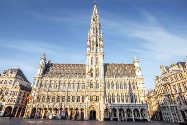 Activités culturelles - Bruxelles