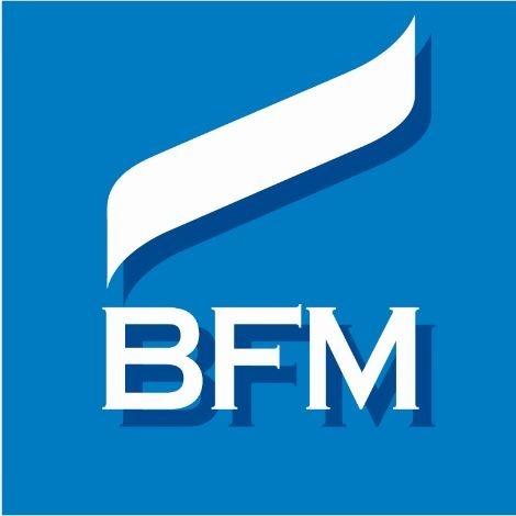 Logo - Banque française mutualiste