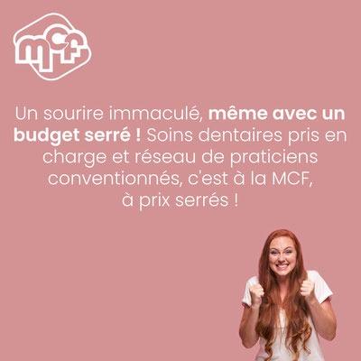 MCF - Budget